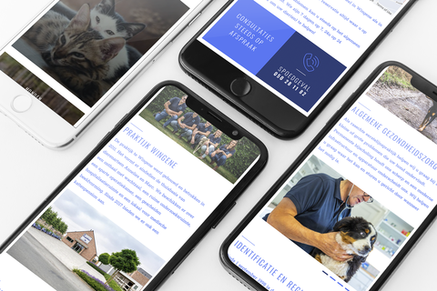 iphone mockups website praktivet
